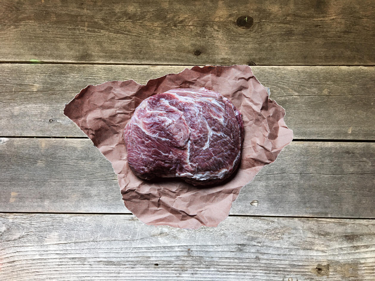 lone mountain waygu