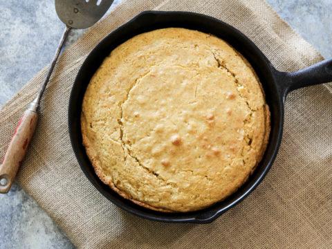moist cornbread recipe