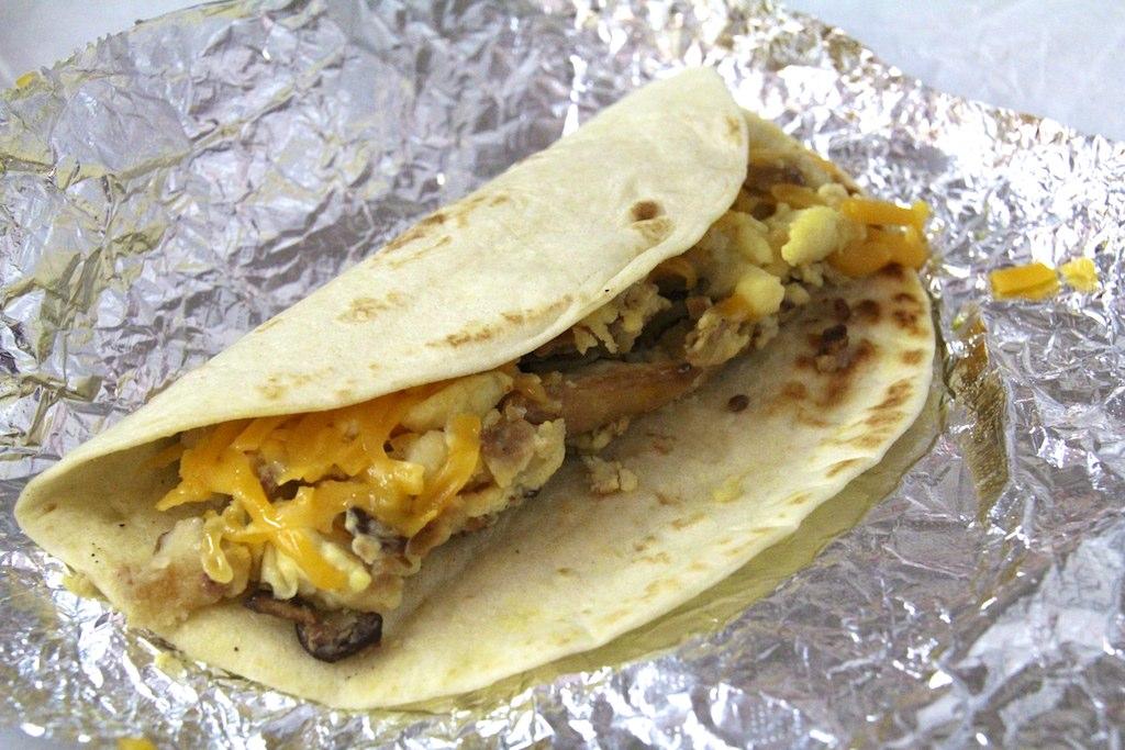 porfirios breakfast tacos in austin
