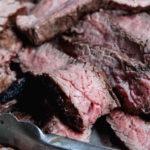 carne asada flank steak taco recipe