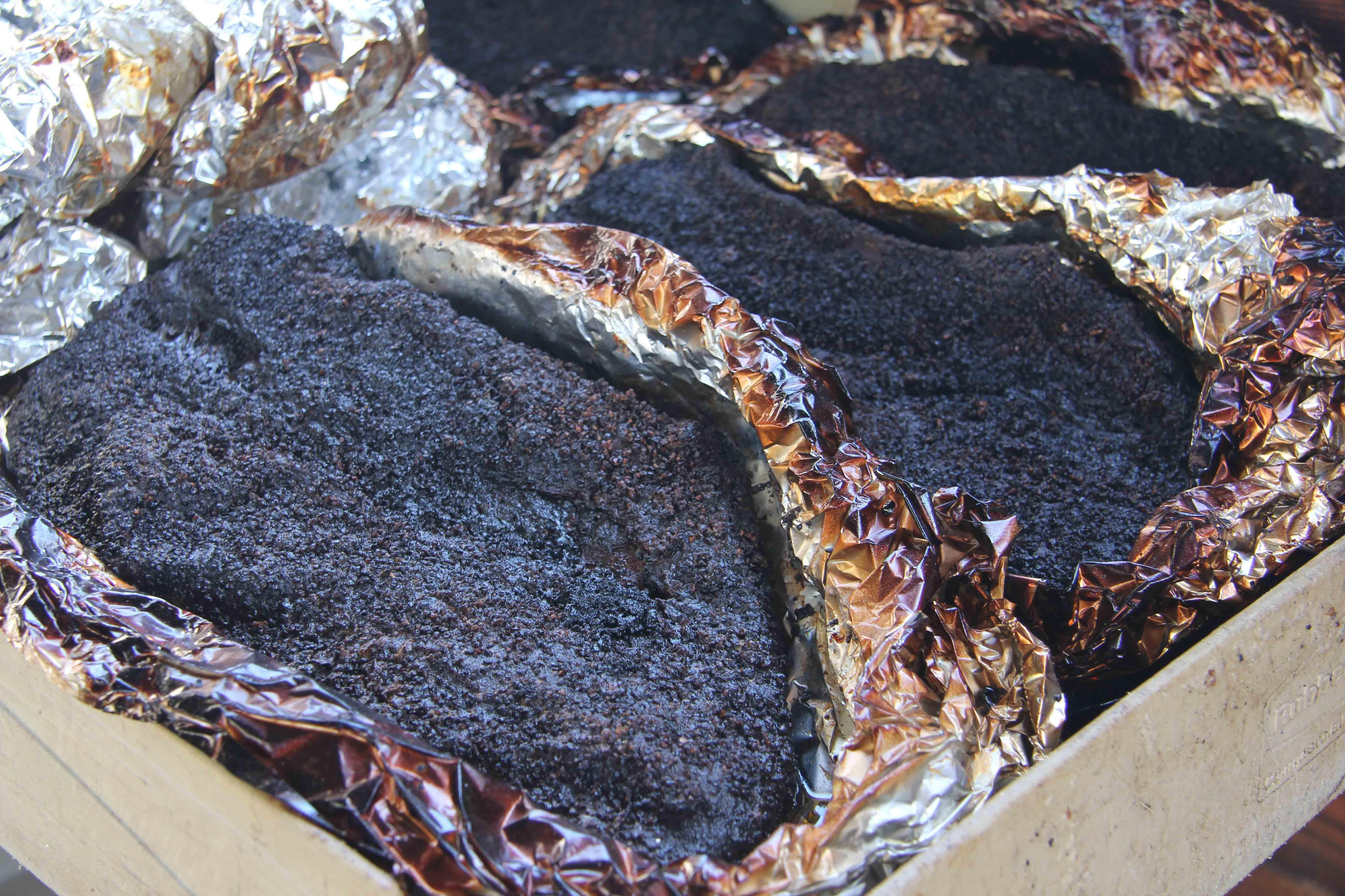 Texas BBQ brisket
