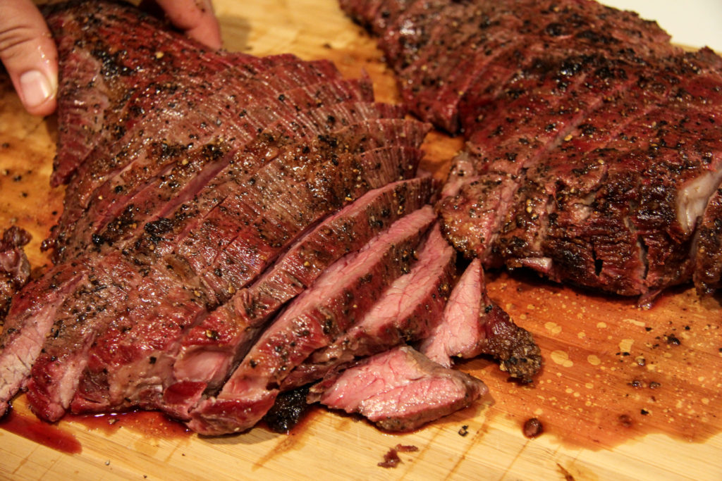 Rare Steaks What Is Tri Tip And How To Cook It,Flat Iron Steak Cooked