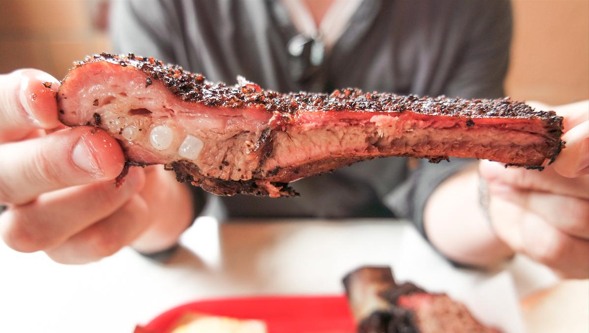 Eaten a stinky piece of pork? Blame boar taint - Jess Pryles