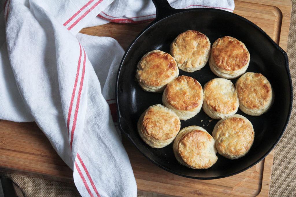 best ever buttermilk biscuit recipe