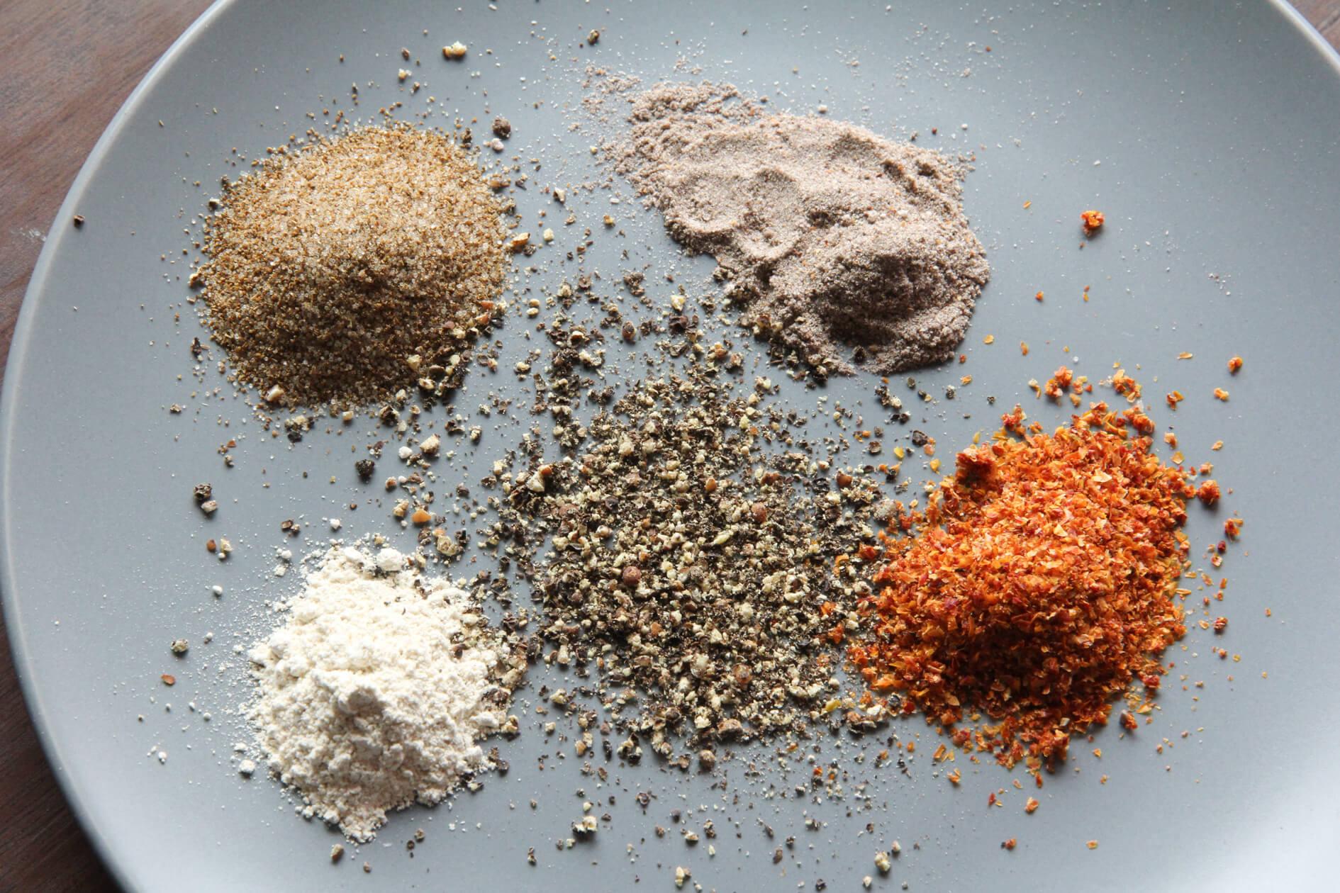 jerky spices