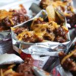 how to make frito pie