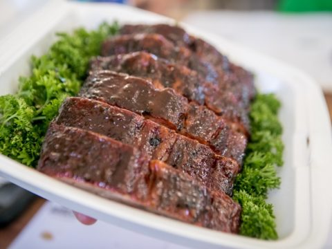 5 tips for bbq competition boxes