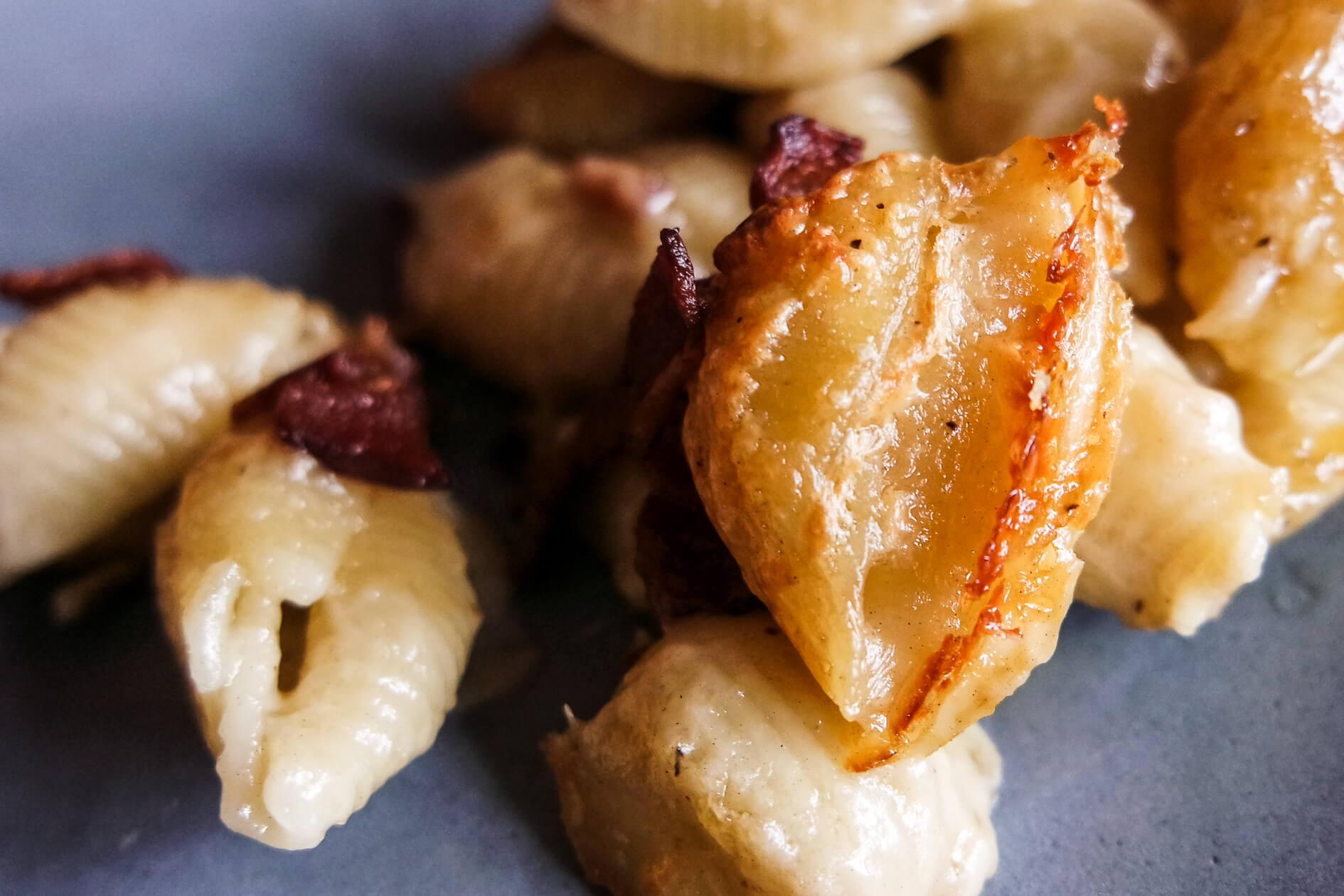gooey ultimate mac n cheese best recipe shell