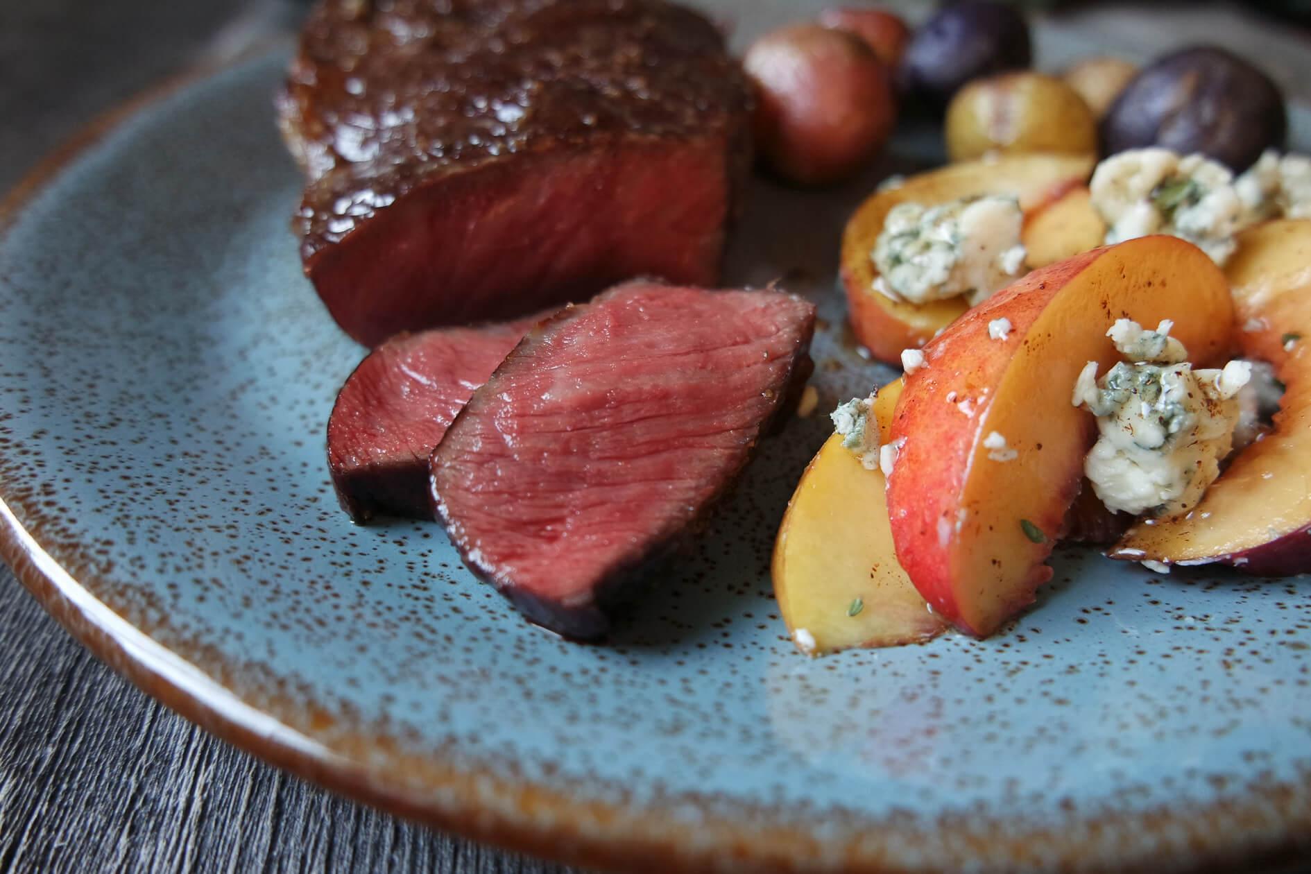 side salad for steak