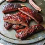 pepper jelly ribs