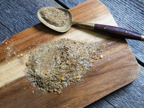 jerk seasoning recipe