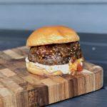 sweet tomato relish recipe for burgers