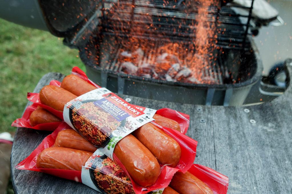 zatarains andouille sausage