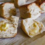 mega flaky biscuit recipe jess pryles